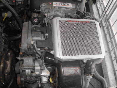 TOYOTA 3S  DISTRIBUTOR TYPE IMPORTED ENGINE