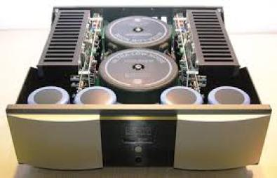 Amplifier repairs and Servicing
