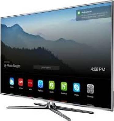 TV and DVD repairs
