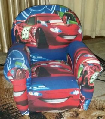 Magnificent Kiddies Character Couches Junk Mail Bralicious Painted Fabric Chair Ideas Braliciousco
