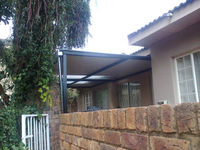 carport installation 0761122470