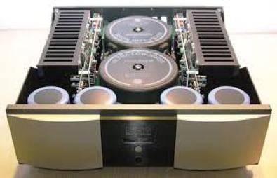 Amplifier Repair/Maintenance/Setup Service