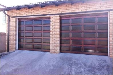 Single Panel Wooden Garage Doors For Sale Junk Mail