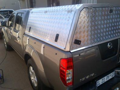 Aluminium canopies u0026 Toolbox canopies! & Aluminium canopies u0026 Toolbox canopies!!!! | Junk Mail