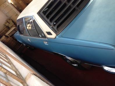 1972 Chevrolet 4100 Ls Junk Mail