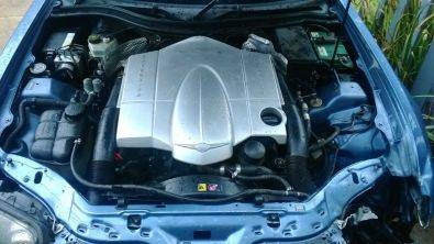CHRYSLER CROSSFIRE 3.2 ENGINE FOR SALE (2004)