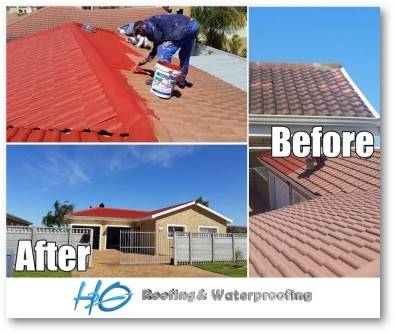 Professional Roof Painting, House Painting, AGP Airless Roof Spray Painting,CPT
