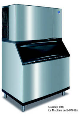 Scotsman ice machines on special read here