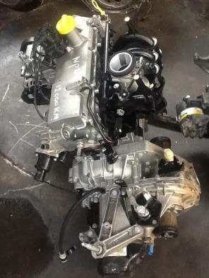 Need a new gearbox for your car?