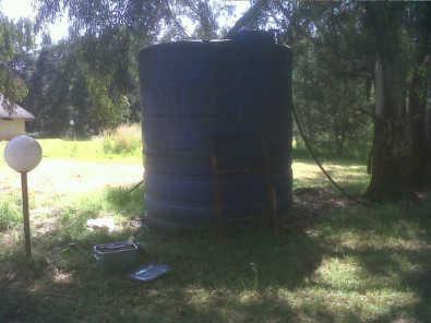 PLASTIC WELDING, Repair and Installation, Jo-jo tank and water / fuel tank repairs