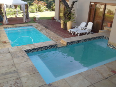 Parkhurst Pool Clean Repairs/Wow & Clear Water/Marlin Pool