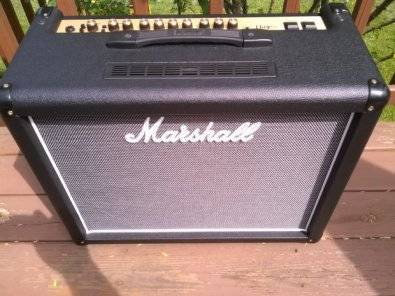 MARSHALL HAZE 40 FULL VALVE AMP | Junk Mail