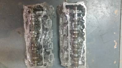 JEEP RECON CYLINDER HEADS