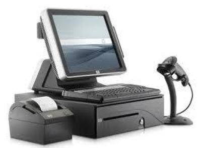 POS Touch Systems (Hardware Only) No POS Softwares