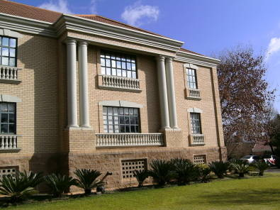 4,185m² - Offices To Let - Ferndale - Randburg