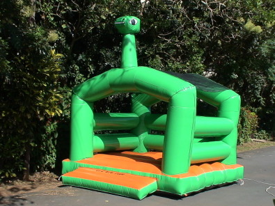 Jumping castles &waterslides to hire - Umtentweni