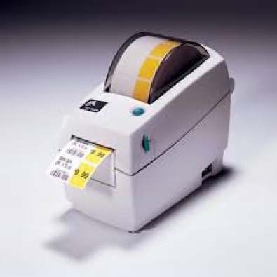 Zebra LP-2824 Barcode Printers