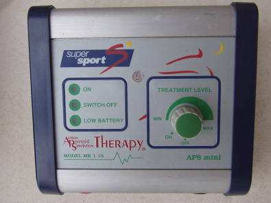 APS - Pain management device - Super Sport kit