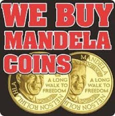 We buy old mandela coins | Junk Mail