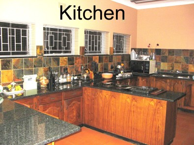 Modern 5 bedroom House for sale in Warmbaths