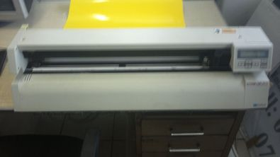 Roland Vinyl Cutter PNC 1100 610mm wide   Junk Mail