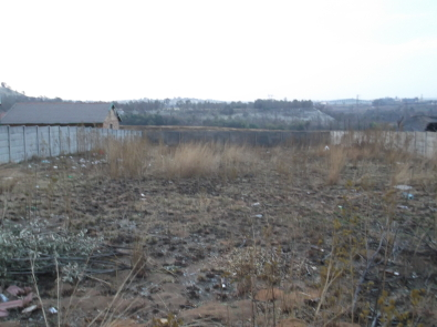 Vacant stand  for sale in Elandspark Johannesburg