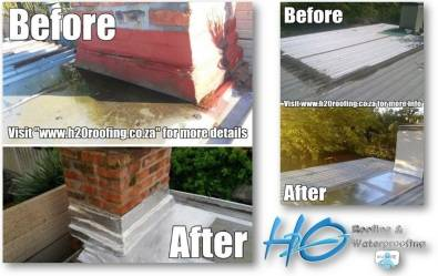 Roofing Contractor, Torch Waterproofing, Airless Roof Spray Painting, Roof Leaks - ALL AREAS
