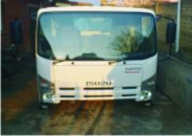NEW ISUZU N SERIES-SMOOTHER CAB,SEMI AND FULL TRIM