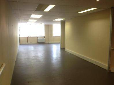 85m offices in Hatfield