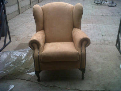 Affordable and Excellent Quality Wingback chairs