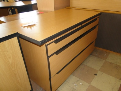 Filling Units and Stationary Storage Cabinets