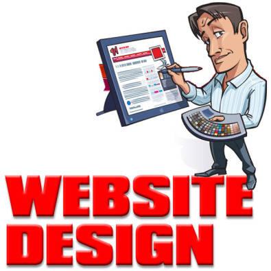 Website Development - Websites for you - FAST!