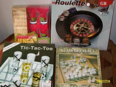 Pub Games And 6 Fun Games.