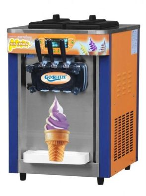 Ice Cream Machine Direct From Importer R12500