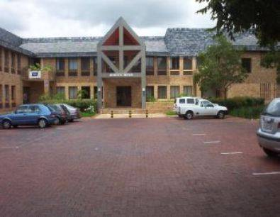 1003m affordable neat offices. Midrand