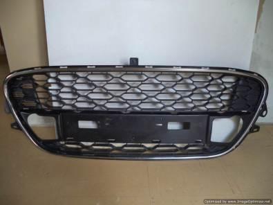 Citroen C3 bumper grill