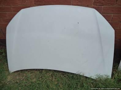 Vw Polo GTI rear bumper & more