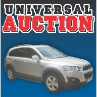 UNIVERSAL AUCTIONS