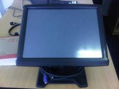 15' Digipos Touch Screens