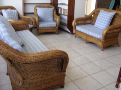 SEA VIEW 3 Bedroom 2 Bath Furnished Flat St Michaels-On-Sea R6500 p.m. IMMEDIATE OCCUPATION