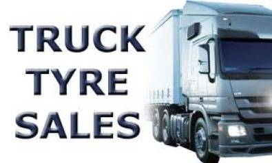 Secondhand Truck tyres for Sale