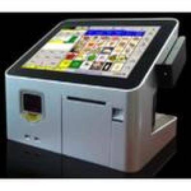 Proline FLY-POS562/Z Slip Printer & Scanner