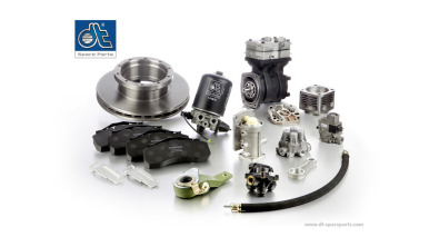 Brake and Air System Parts