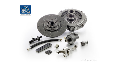 Clutch Kit Systems and Accessories