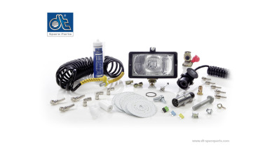 Universal Parts and Accessories