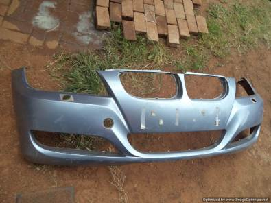 Bmw 3series facelift spares