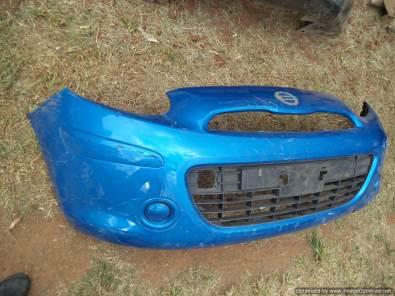 Nissan Micra spare parts