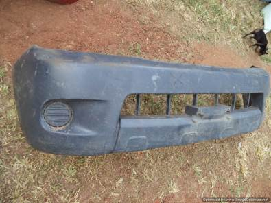 Toyota Hilux spares for all models!