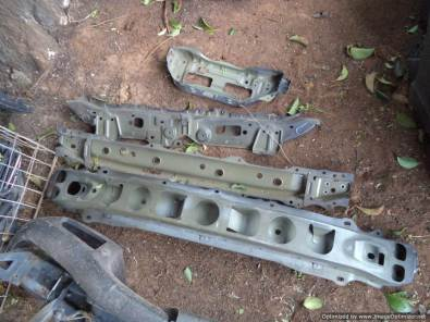 Toyota yaris spare parts for sale!