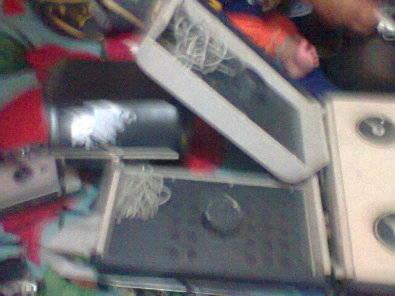 Vintage sony tapecorder!!!!!!!!!!!